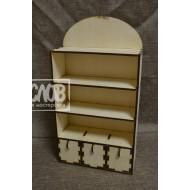 Кухонный шкафчик для специй