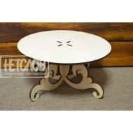 Стол-подставка для сладкого №2