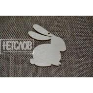 Кролик подвеска