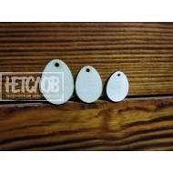 Мини-яйца. Набор 3шт.