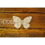 Бабочка №2