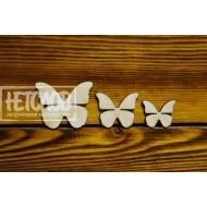 Набор бабочек 3 шт.
