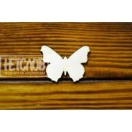 Бабочки. Набор 10 шт