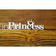 Princess  с короной