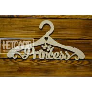 """Вешалка (плечики) """"Princess"""" №1"""
