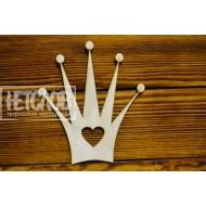 Корона №1