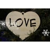 "Сердце ""LOVE"""