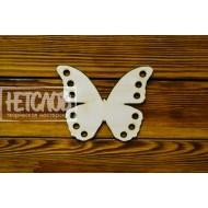Бабочка для мулине