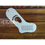 Блокатор для детских носков (раздвижной)